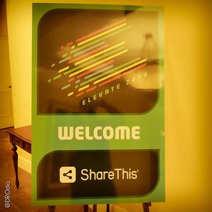 2014-04: ShareThis Company Offsite