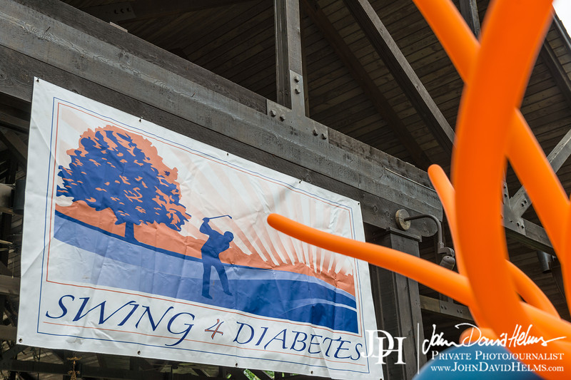 June 9, 2014 - Swing 4 Diabetes Golf Tournament at Moore's Mill Country Club, Auburn, AL. Photos by Katie Giddens Parker and John David Helms.