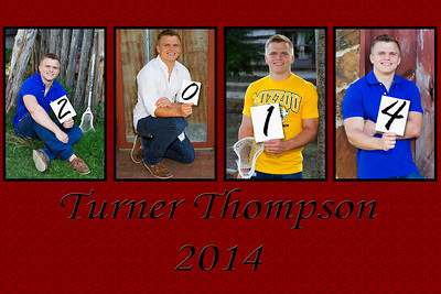 2014-06-10 Turner Senior Portraits