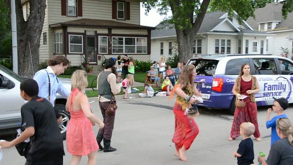 2014-06-27 Rochesterfest Parade