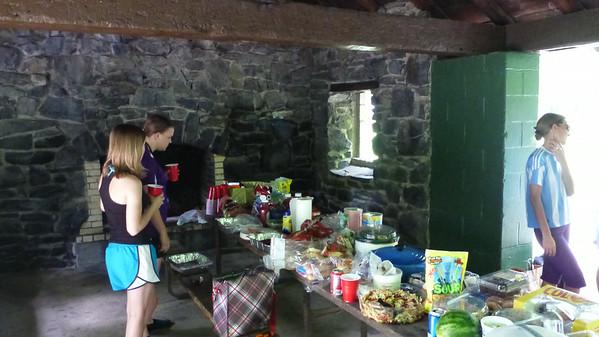 2014 - 07 - Crazies Patpapsco Picnic