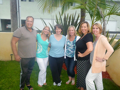 2014-08-09 UCSB Friends