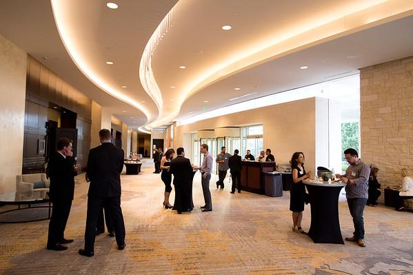 2014-09-18 Granite Hilton Dallas/Plano Hotel Opening