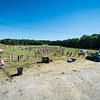 October 4, 2014 - Paint Columbus Pink event, Cascade HIlls, Columbus, GA.  Photo by John David Helms.