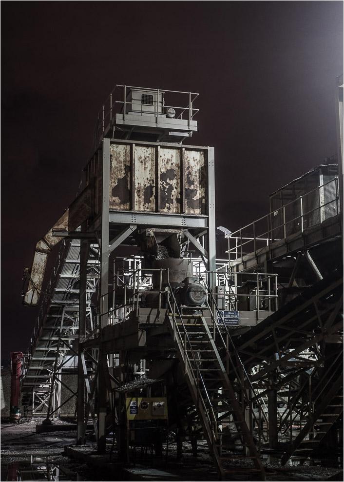 DPC #262 'Impressive machinery'