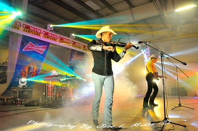 8 SEGUNDOS Musica Country