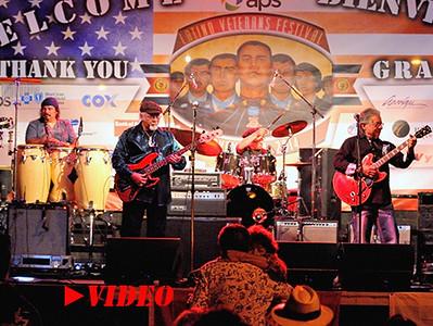 2014-11-08  El Chicano Latino Veteran's Festival