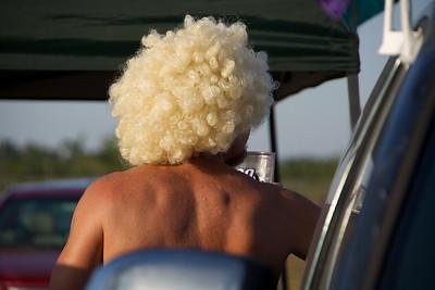 Sun Blondie