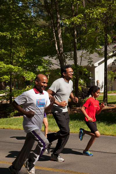 2014 Anuraag Spring Walk/Run