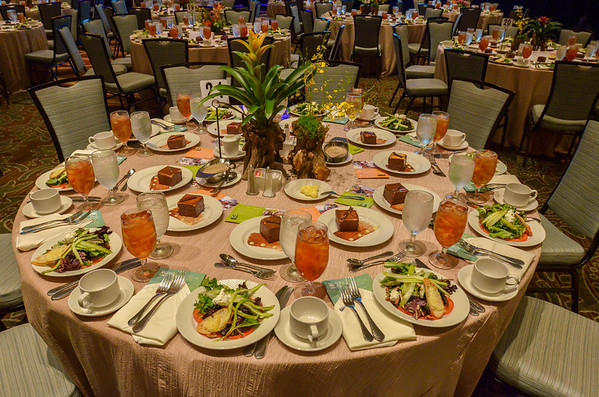2014 Award of Excellence in Conservation Gala