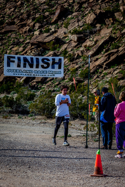 2014 Big Bend 10K Male Winner
