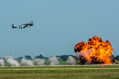 Cedar Valley Airshow