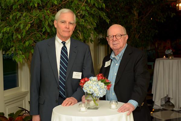 2014 Distinguished Alumni Awards Dinner