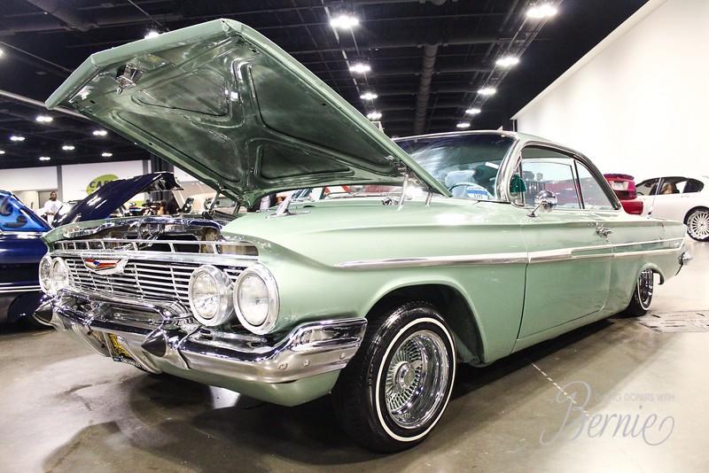 Dub Car Show Atlanta BeTrueATL - Classic car show atlanta