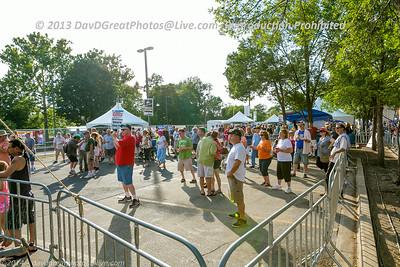 Edison Park Fest Evening 2
