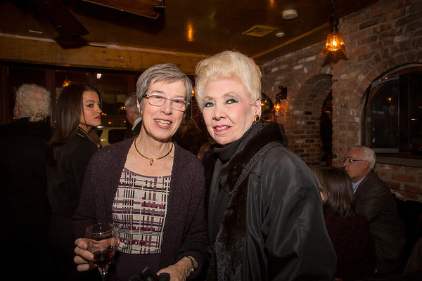 CityFeast Supporters at Antico Forno