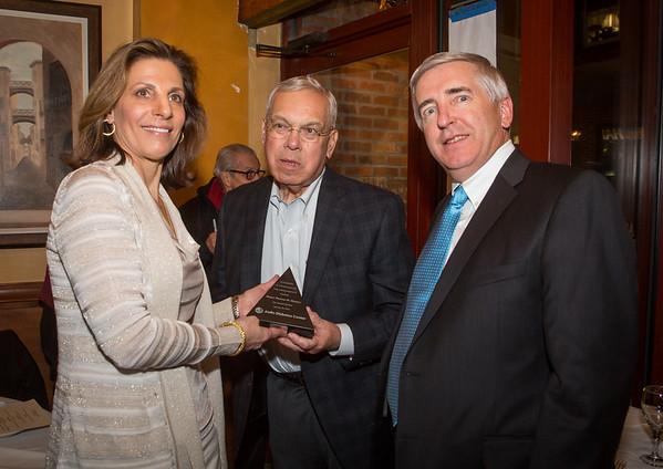 2014-01 | CityFeast Benefit for Joslin Diabetes Center at Antico Forno