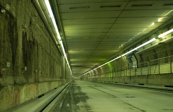 2014-02 | Callahan Tunnel Rehab Near Completion