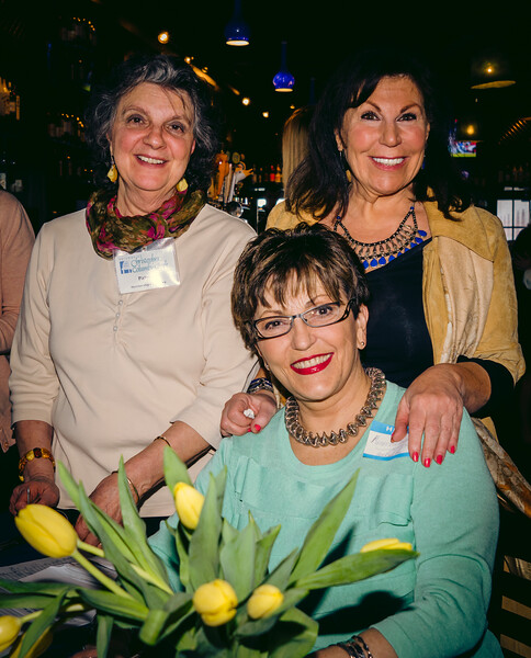 2014-04 | FOCCP Membership Social at Tia's
