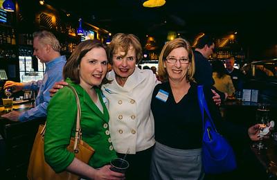 Trish, Michelle and Jane
