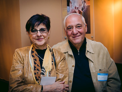 Rita and Bob