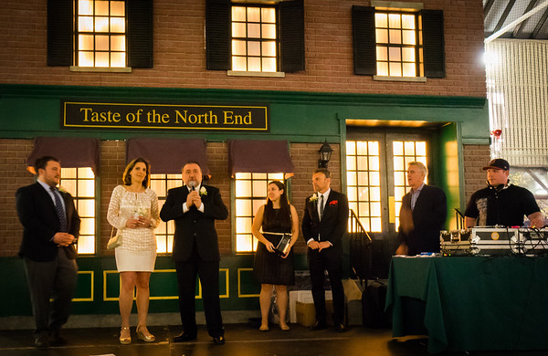 2014-05 | Taste of the North End