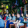 USA vs Portugal in World Cup - June 2014 at Caffe Paradiso