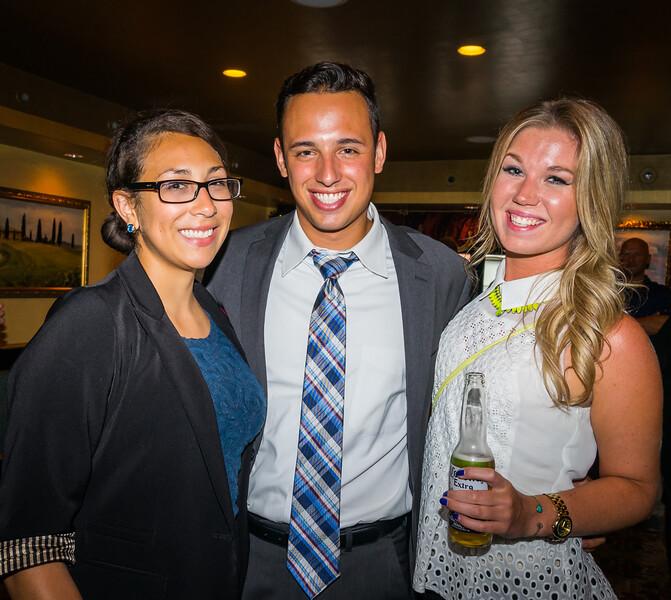 Cindy, Shawn and Megan