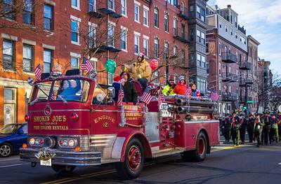 Smokin Joes Fire Truck