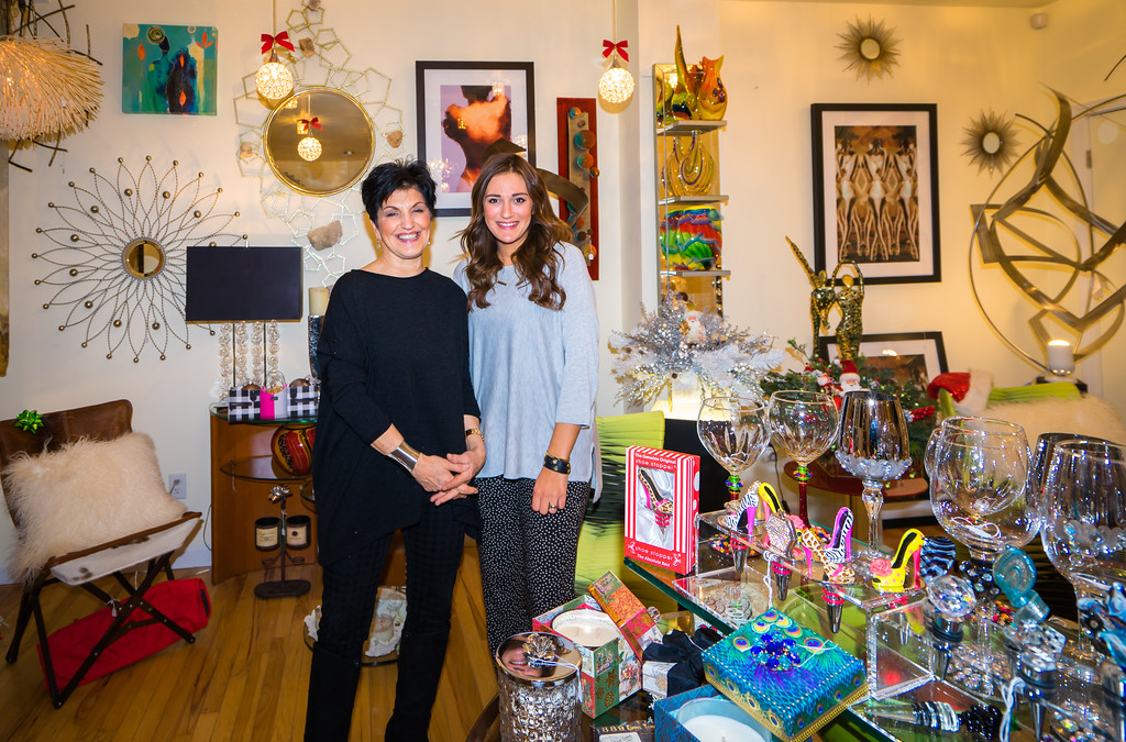 Cataldo Design Boutique with Jeanette and Candace