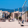Holiday in Mallorca, Spain