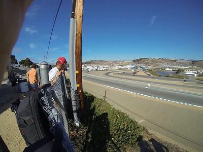 Runoffs, Laguna Seca