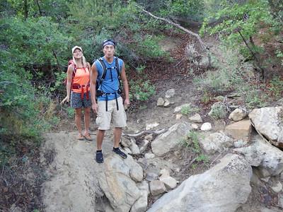 Birch Hollow, Zion National Park