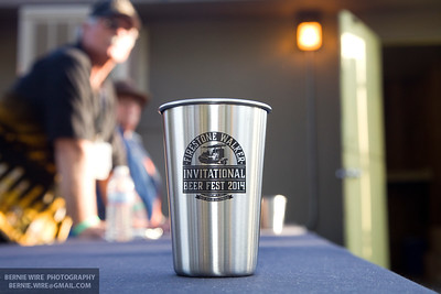 Brewers Reception Firestone Walker Invitational Beer Festival