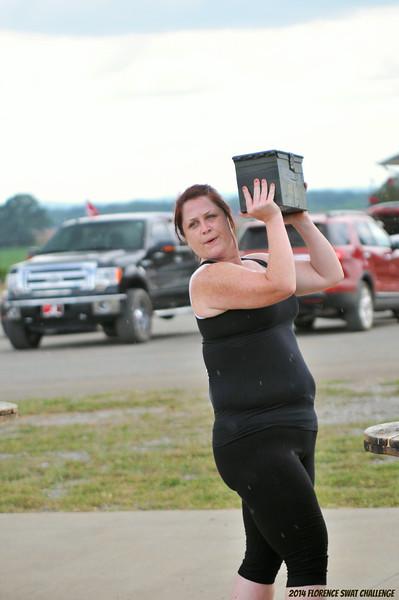 2014 SWAT Challenge