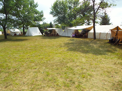2014 Forest City Stockade Rendezvous