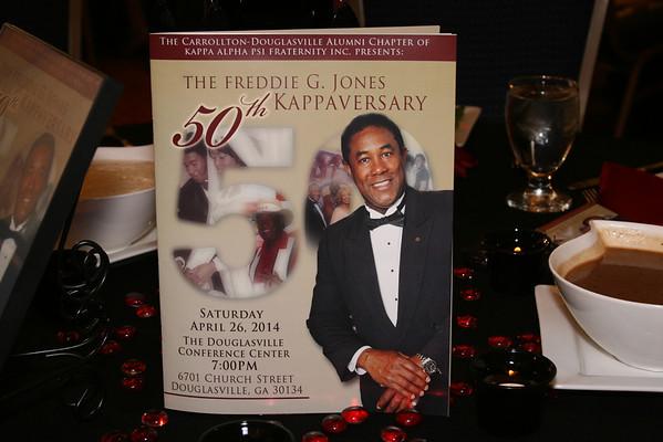 2014 Fred Jones Kappaversary