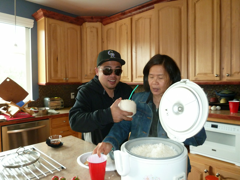2014 Garcia Family Reunions