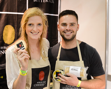 2014 Good Food & Wine Show, Brisbane. Portfolio Gallery
