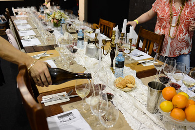 Barossa - 2014 Good Food & Wine Show, Brisbane Convention & Exhibition Centre, 17-19 October. Photos by Des Thureson - http://disci.smugmug.com.