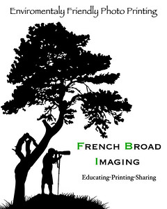 French Broad Imaging - Educating,-Printing-Sharing