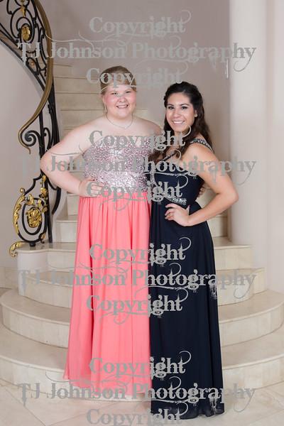 2014 Hargrave Prom Stairway Photos Part III