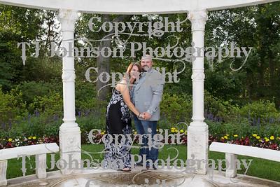 2014 Hargrave  Prom Gazebo Photos