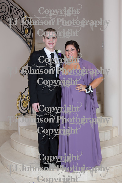 2014 Hargrave  Prom Stairway Photos Part II