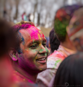 2014 Holi Chicago