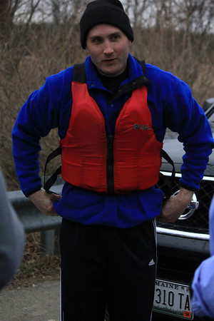 2014 Kenduskeag Stream Canoe Race Camera Two