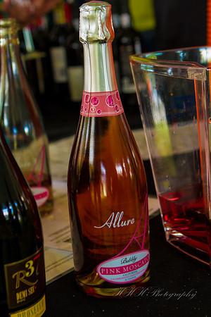 2014 Kentucky Wine tasting