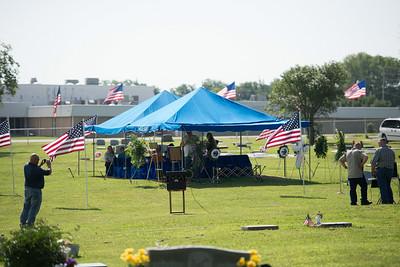 2014 Kittle's Funeral