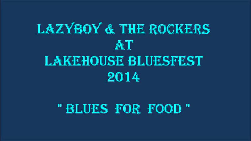 Lazyboy & the Rockers