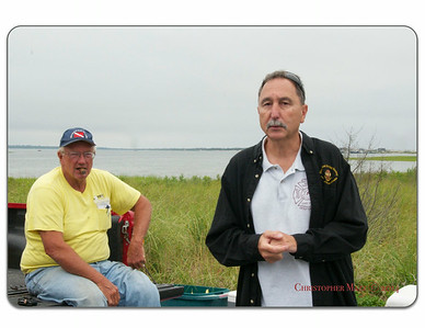 2014 Ken & Jean-Marie Memorial Dive